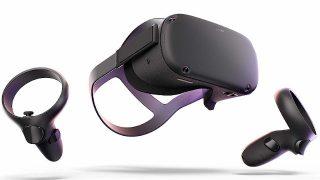 PC接続が不要で本格的なゲームもでる「Oculus Quest」