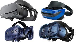 VRを楽しむためのPCスペックまとめ【2020年5月】